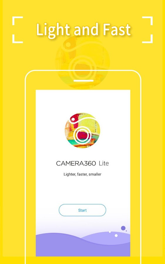 Camera360 Lite - Selfie Camera- screenshot
