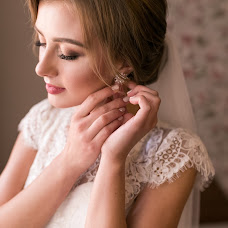 Wedding photographer Elena Giska (ElenaGiska). Photo of 29.12.2017
