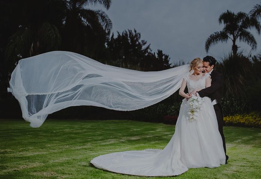 Fotógrafo de bodas Enrique Simancas (ensiwed). Foto del 17.07.2018