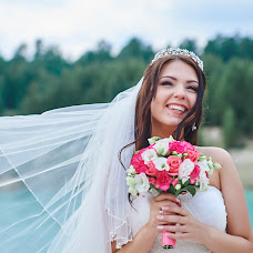 Wedding photographer Irina Lebed (lebed74). Photo of 18.08.2016