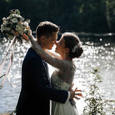 Fotografo di matrimoni Emil Doktoryan (doktoryan). Foto del 24.11.2017