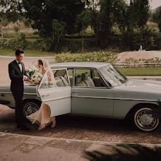 Свадебный фотограф Patricia Anguiano (carotidaphotogr). Фотография от 11.10.2019