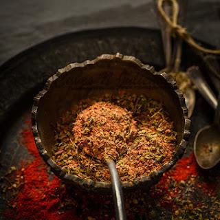 Cajun Spice Mix/Seasoning