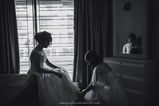 Vestuvių fotografas Ivan Lim (ivanlim). Nuotrauka 09.07.2018