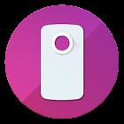 Moto Z 市场 icon
