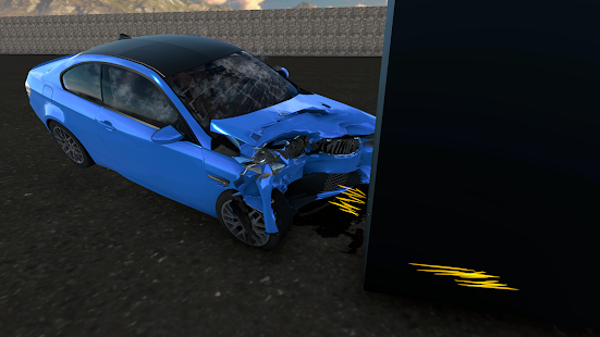 Game WDAMAGE: Car Crash Engine APK for Windows Phone