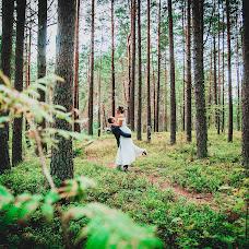 Wedding photographer Dmitriy Daleckiy (datetski). Photo of 21.01.2018