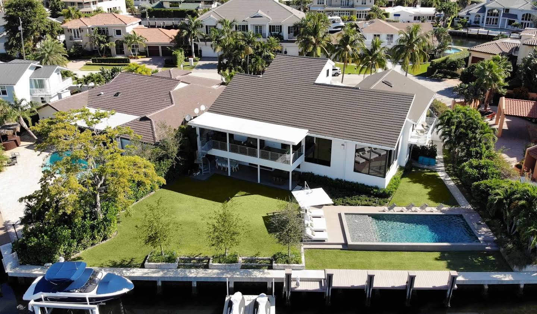 Maison Delray Beach