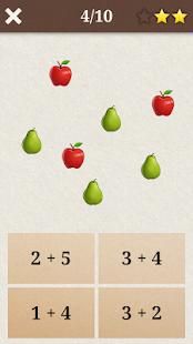 Re della Matematica Junior Screenshot
