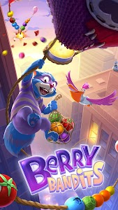 Berry Bandits - Bubble Shooter v0.8.5 Mod
