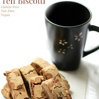 Wheat Free Biscotti Recipes