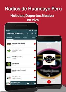 Radios de Huancayo – Peru 1.0.5 Android Mod APK 3
