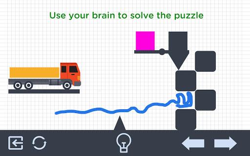 Brain it on colorful truck - Smart line 1.9 screenshots 11