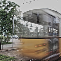 Milano sempre in movimento  di
