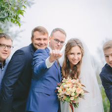Wedding photographer Elena Khamdamova (lenaphoto). Photo of 12.11.2016