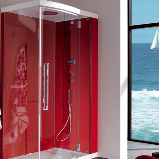 淋浴设计思路 生活 App LOGO-硬是要APP