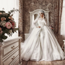 婚禮攝影師Denis Vyalov(vyalovdenis)。25.01.2019的照片