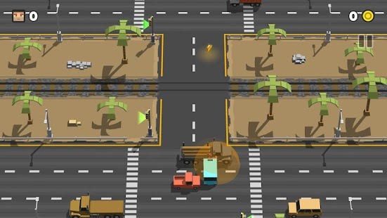 Loop Taxi- screenshot thumbnail
