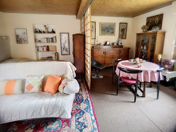 studio à Messery (74)