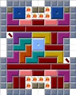 Lock Block - náhled
