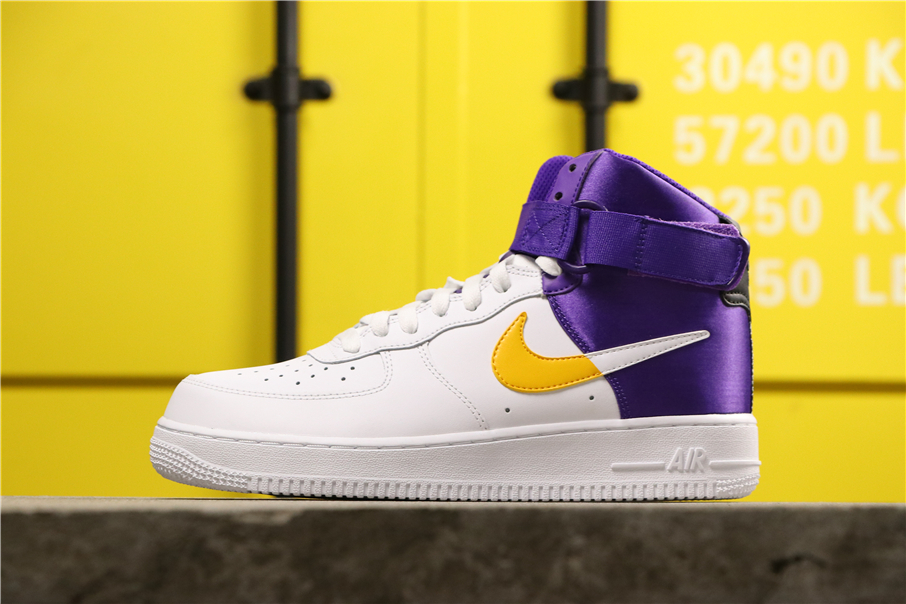 Nike Air Force 1 - класичне повсякдневне взуття для кожного