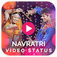 Navratri Video Status Lyrical 2018 Download on Windows