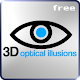 3D optical illusions (app)