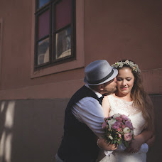 Wedding photographer Balázs Szabó (szabo2). Photo of 04.06.2016