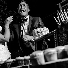 Wedding photographer Kelly Rashka (KellyRashka). Photo of 05.07.2016