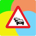MilSeñales: Señales de tráfico icon