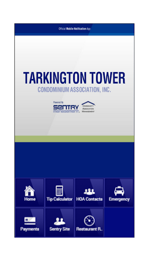 Tarkington Tower CA
