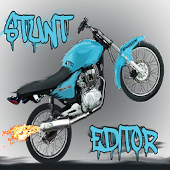 Tải Motos Stunt Editor APK