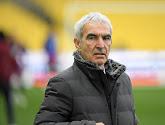 """Le FC Nantes justifie le licenciement brutal de Raymond Domenech : """"La greffe n'a pas prise"""""""