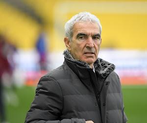 """Le culot de Raymond Domenech : """"J'ai contribué au maintien du FC Nantes"""""""
