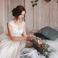 Wedding photographer Lidiya Beloshapkina (beloshapkina). Photo of 27.01.2018