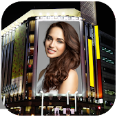 Bill Hoarding Photo Frames Android APK Download Free By App Basic
