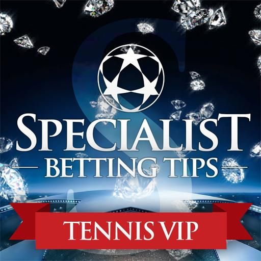 Specialist Betting Tips Tennis VIP