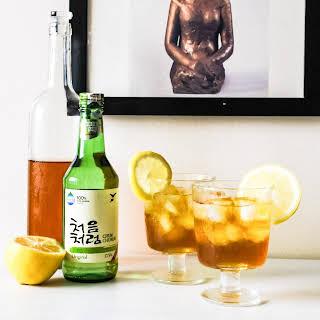 Brandy Ice Tea Recipes.