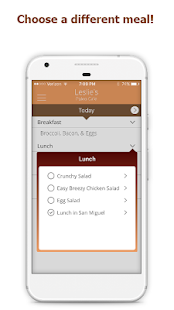 My Paleo Cafe - Easy Diet Plan- screenshot thumbnail