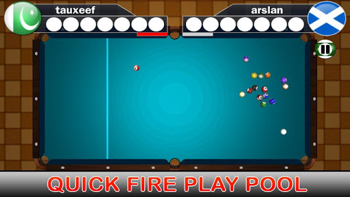 Play Pool Match 2017 3D Snooker Champion Challenge 1.10 screenshots 15