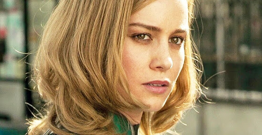 Brie Larson Reportedly Wants Captain Marvel To Fight Thor In The MCU