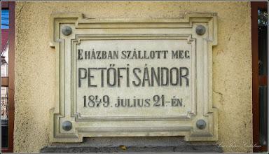 Photo: Casa Parohiala a Bisericii Reformate Calvine - Monument istoric - Str. Dr. Ioan Ratiu, Nr.44 - 2016.09.30