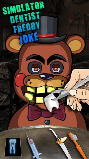シミュレータフレディ歯科ジョーク|玩模擬App免費|玩APPs