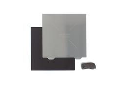 Wham Bam 3D Printer Flexible Build System - 310mm x 310mm (Pre-Installed PEX)