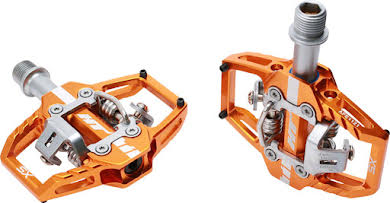 """HT Pedals T1-SX Clipless Pedal: 9/16"""" alternate image 7"""