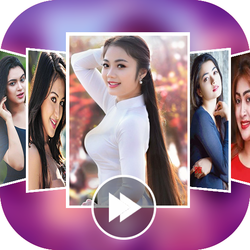 Image Video Maker - Photos Video Maker With Music screenshot 7