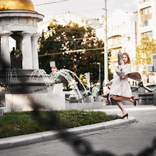 Wedding photographer Vitaliy Yakimenko (Pepper). Photo of 22.08.2014