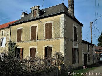maison à Leignes-sur-Fontaine (86)