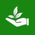 Info Garden Guide icon