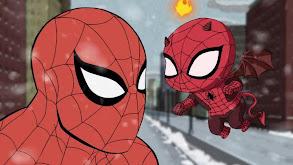 Marvel's Ultimate Spider-Man: Web Warriors thumbnail